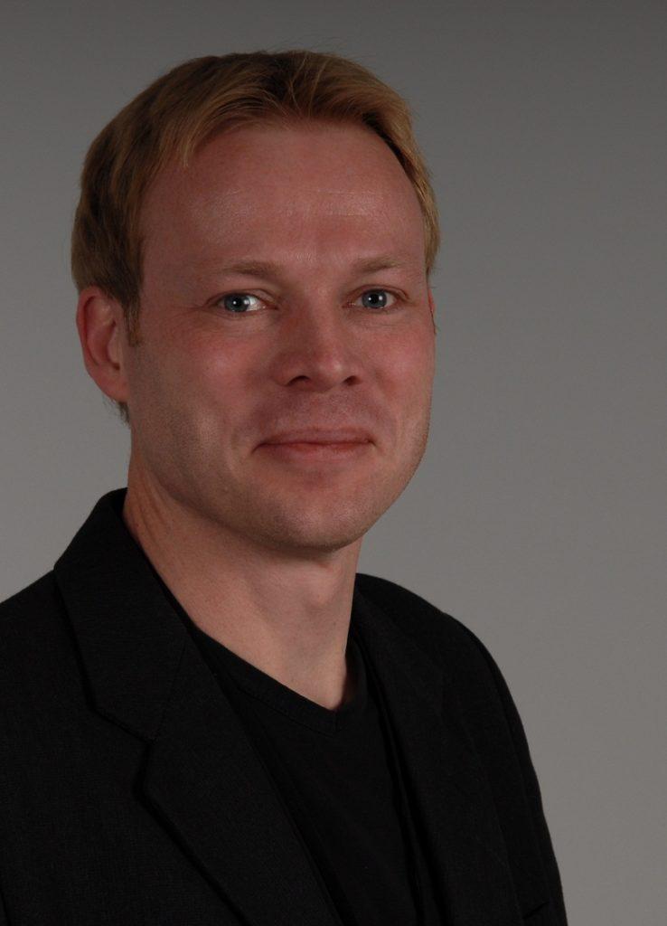 Jurymedlemmene presenteres: Pål Enger