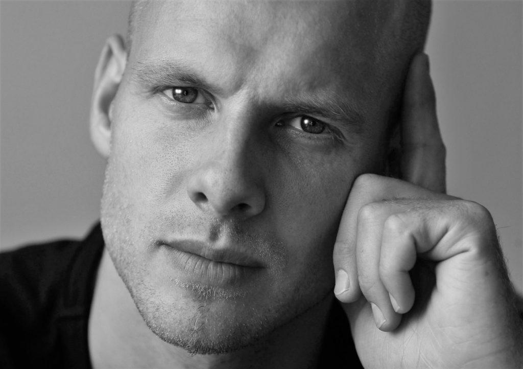 Jurymedlemmene presenteres – Dagens mann: Eskil Rønningsbakken