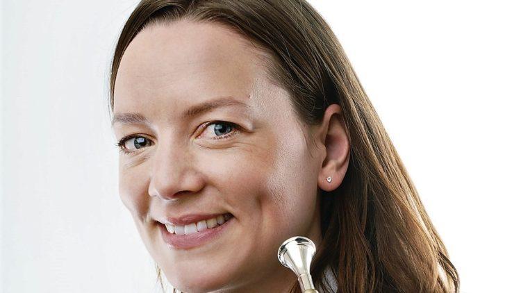 Jurymedlemmene presenteres – dagens kvinne: Ingrid Bergene Fossaa