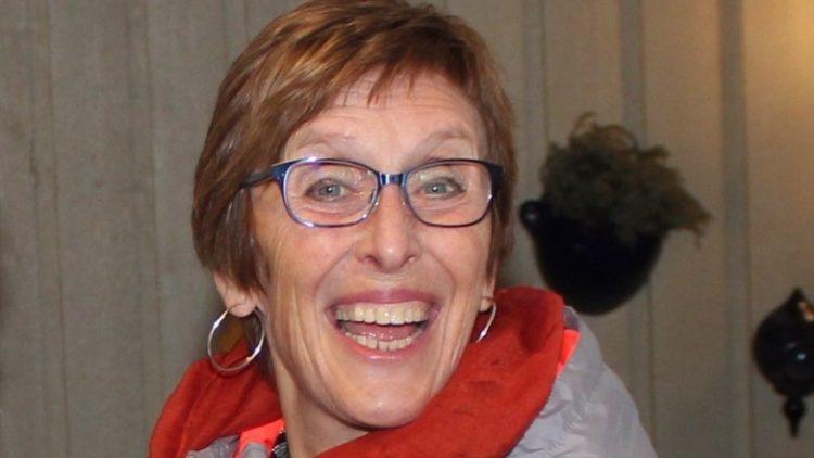 Jurymedlemmene presenteres – dagens kvinne: Siri Singsaas
