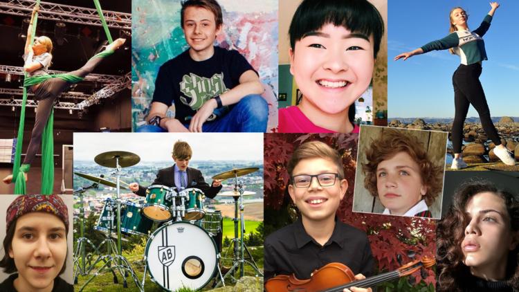 458 ungdommer nominert til Drømmestipendet 2018