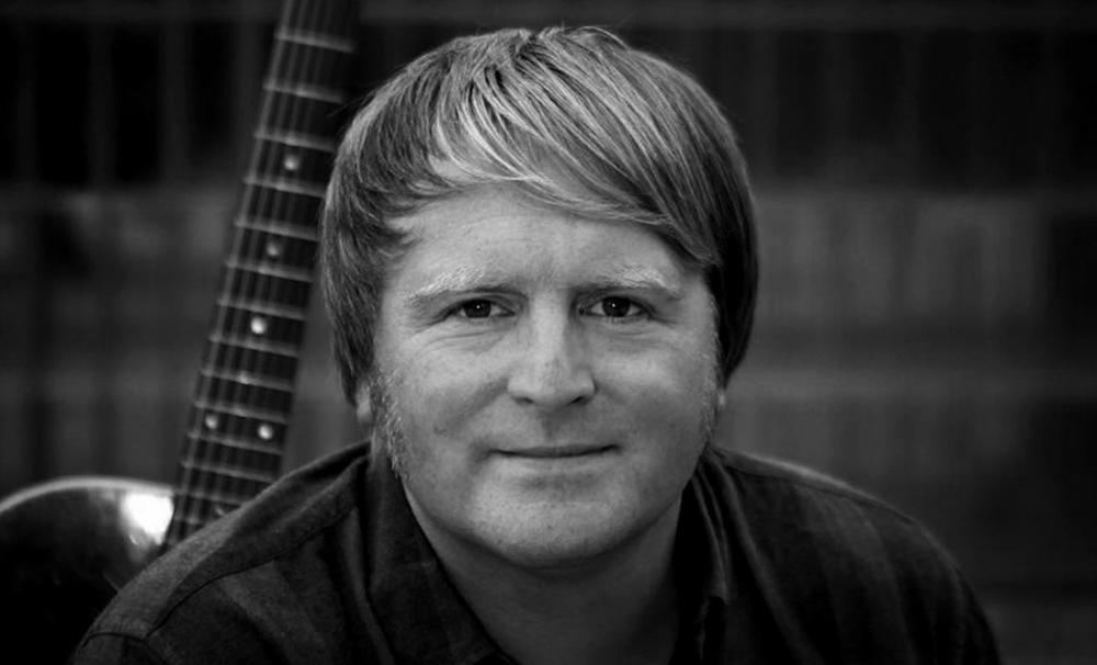 Jurymedlemmene presenteres – Dagens mann: Askil Holm