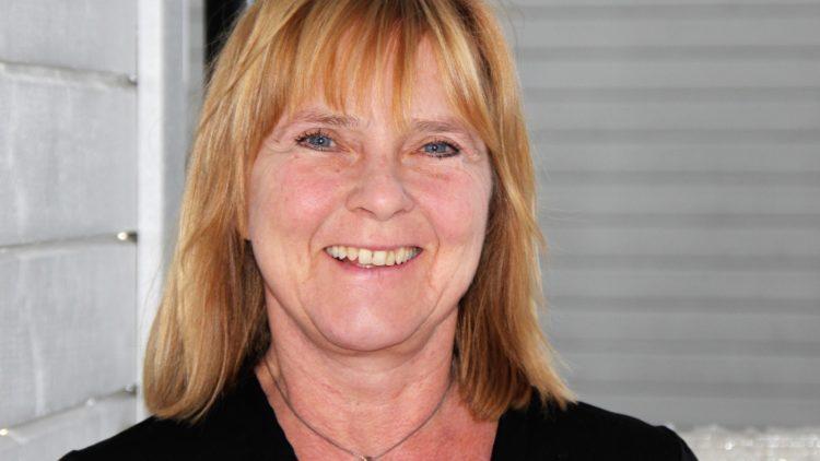 Jurymedlemmene presenteres – Dagens kvinne: Marianne Lewis