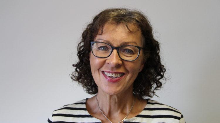 Jurymedlemmene presenteres – Dagens kvinne: Hilde Roald Bern