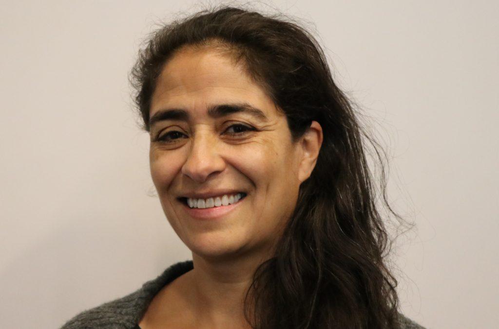 Jurymedlemmene presenteres – Dagens kvinne: Fabiola Charry