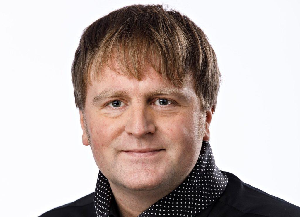 Askil Holm tror «Nye Drømmestipendet» vil treffe enda bedre
