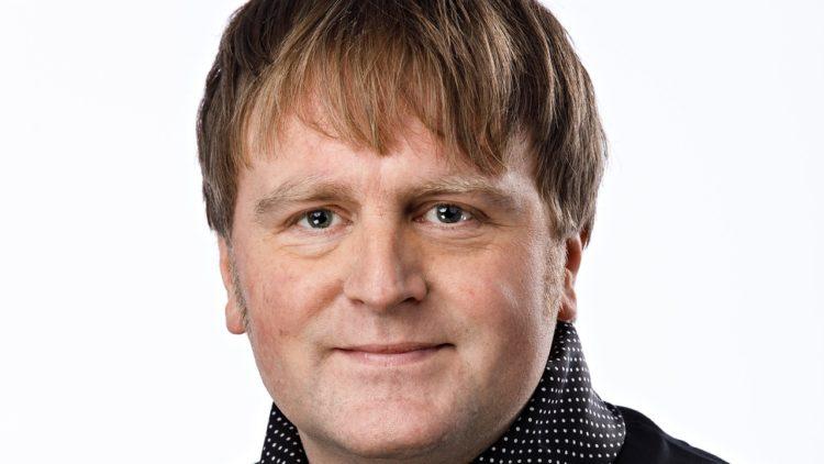 Jurymedlemmene presenteres – Dagens mann: Askil Lænd Holm