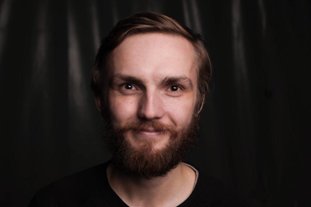 Jurymedlemmene presenteres – Dagens mann: Stig Andreassen