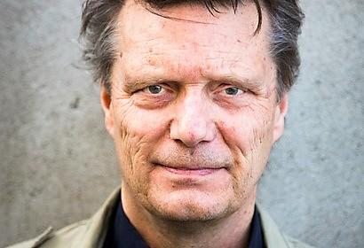 Jurymedlemmene presenteres – Dagens mann: Widar Aspeli