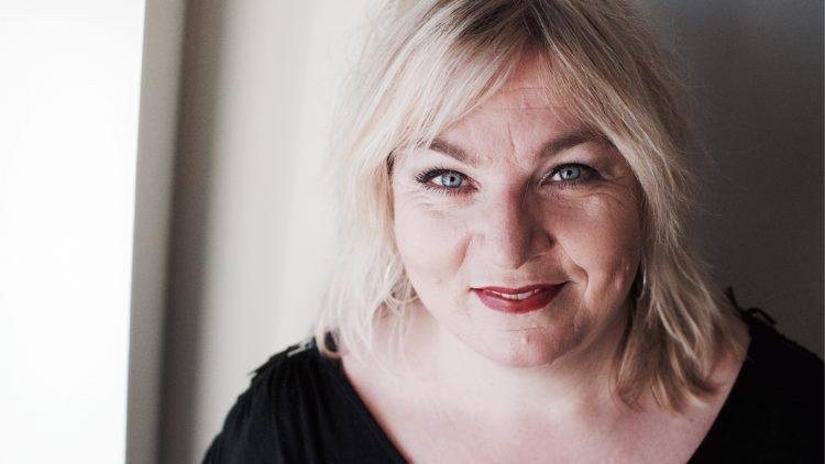 Jurymedlemmene presenteres – Dagens kvinne: Ingrid Nåvik Grønlund