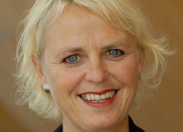 Jurymedlemmene presenteres – dagens kvinne: Ingrid Forthun
