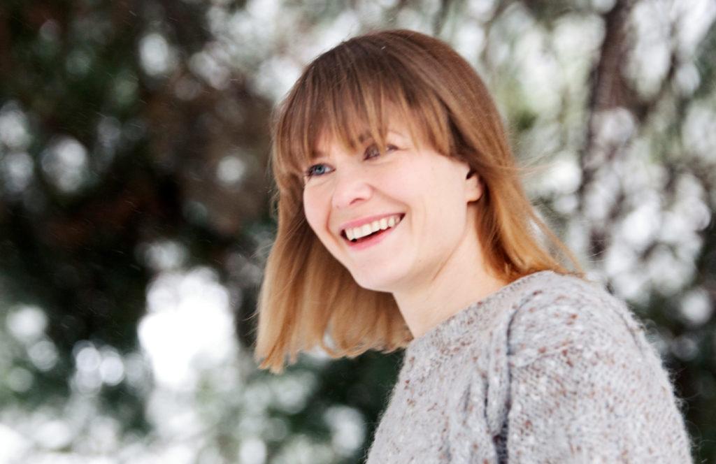 Jurymedlemmene presenteres – dagens kvinne: Mari Andreassen
