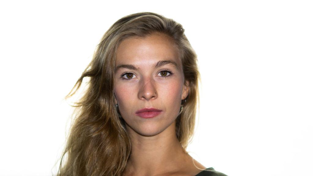 Jurymedlemmene presenteres – dagens kvinne: Naomi Bratthammer
