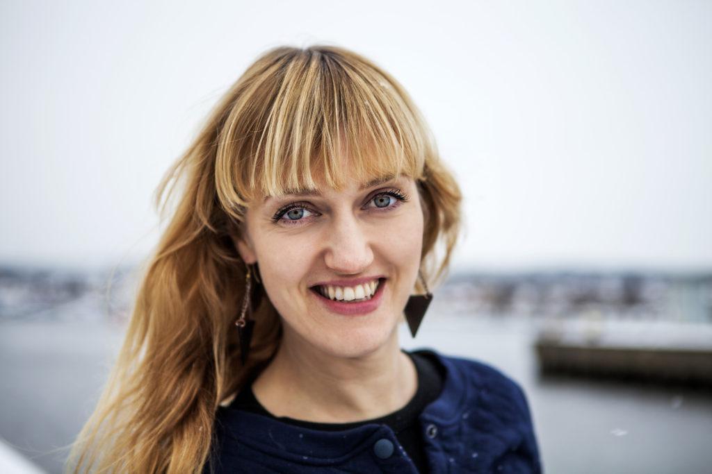 Drømmestipendjuryen 2022 presenteres – dagens medlem: Camilla Tellefsen